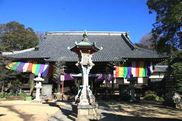 興禅寺(福禄寿)