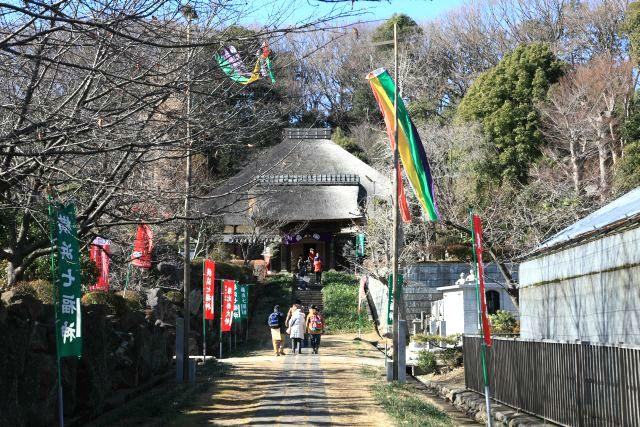 西方寺(恵比寿)